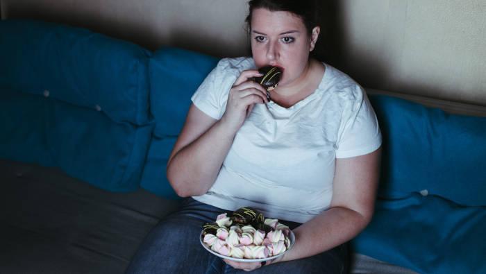 Abnehmkurs: Frustessen und Abnehmen