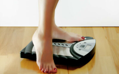 Was tun, wenn das Gewicht nicht (weiter) runtergeht?
