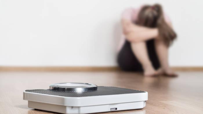 Die Diät ist gescheitert - die Waage zeigt wieder mehr an