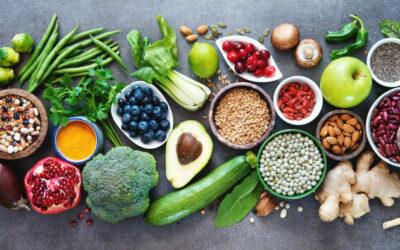 Veränderungen: Ernährung und Essverhalten