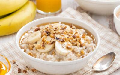 Blogparade: Frühstück