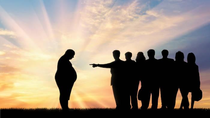 Gewicht und Gesellschaft – Abnehmen ist mehr als ein Privatproblem