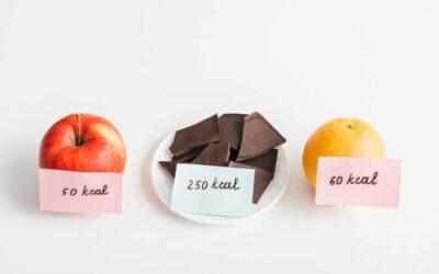 Hintergrund: Kalorien