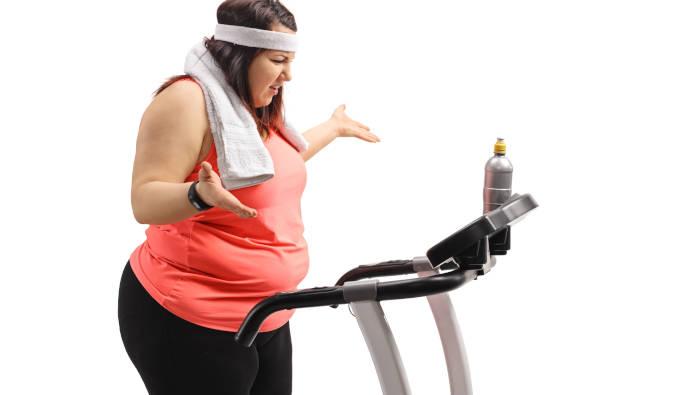 Abnehmen: reicht Sport oder muss man mehr tun?