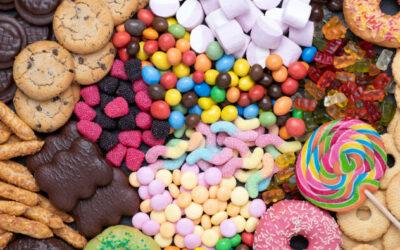 Blogparade: Zuckersüß