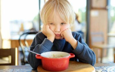 Blogparade: Suppenkasper sind die schlankeren Menschen